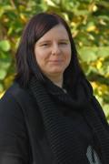 Anja Langenscheid, Dipl. Sozialarbeiterin
