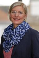 Tina Doods, Sozialpädagogin