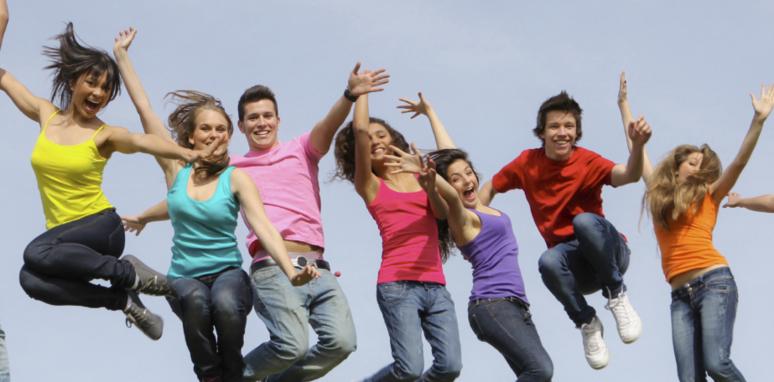 Wir suchen Dich ... Sozialarbeiter/Sozialarbeiterinnen oder Sozialpädagogen/Sozialpädagoginnen (Dipl./BA)